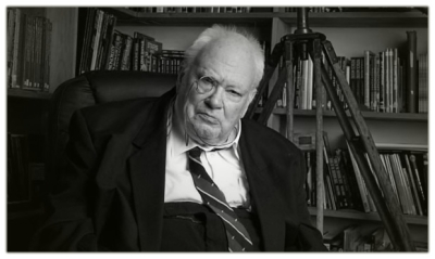 Sir Patrick Alfred Moore at End of Life