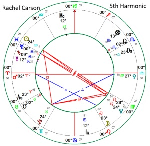 Rachel Carson 5th Harmonic (click to enlarge)
