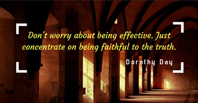 dorothy day04 quote1 400px