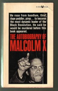 The Autobiography of Malcolm X Grove Press 1965