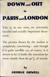 orwell 10 Downout paris london
