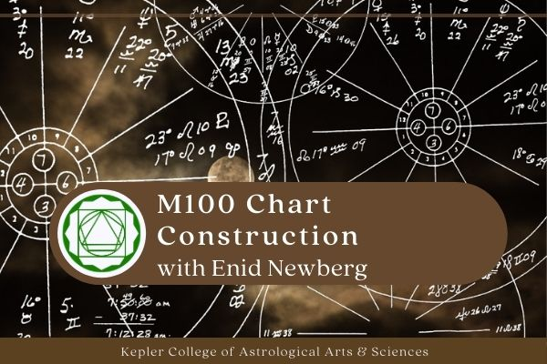July 9 - M100 Chart Construction
