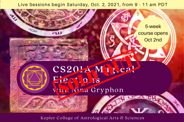 Magical Elections Sold Out fall term