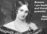 Mary Shelley: A Pluto-Dominated Literary Life