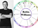 Pluto's Contagion in Robin William's Natal Chart