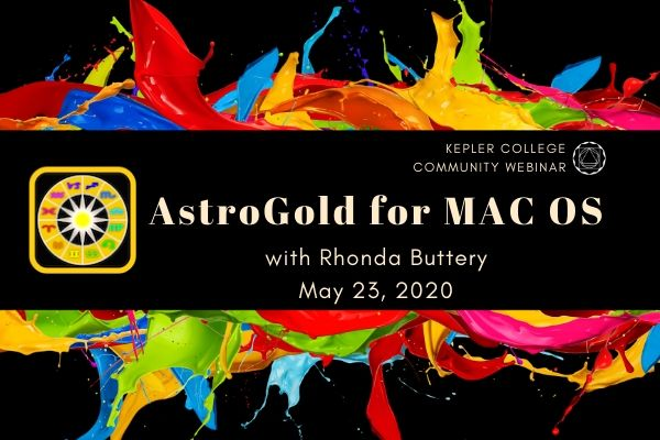 2020 05 23 Buttery AstroGold