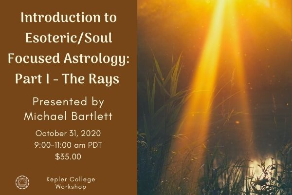Esoteric Workshop - The Rays