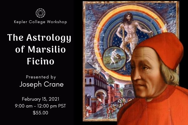 Feb 13. The Astrology of Marsilio Ficino